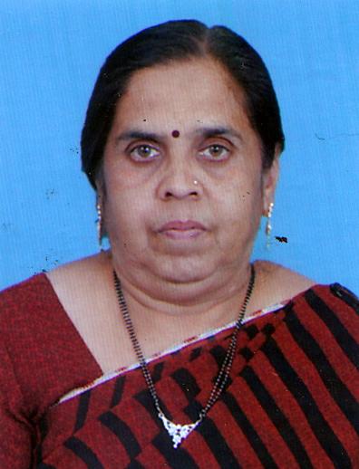 bhattarchanaben